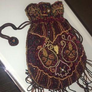 Handbags - Vintage purse wallet